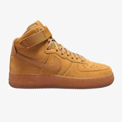 Μποτάκι Nike Air Force 1 High LV8 CK0262-700 Κάμελ