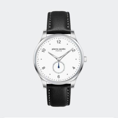 Ρολόι Pierre Cardin La Gloire Nouvelle Μαύρο