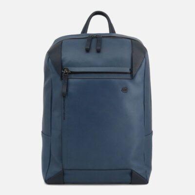 Σακίδιο Πλάτης Piquadro CA4260S94_AV Μπλε