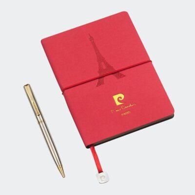 Σετ Στυλό Πολυτελείας Και Organizer Pierre Gardin PCZ02 Χρυσό