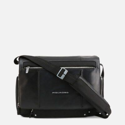Τσάντα Ταχυδρόμου Piquadro CA1592LK2_N Μαύρο