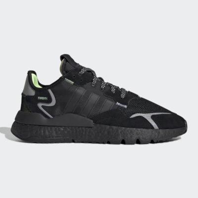 Sneaker Adidas Nite Jogger EE5884 Μαύρο
