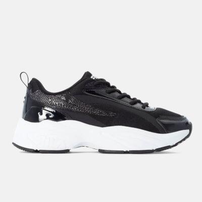 Sneaker Fila Furore 2 F Low 1011038.2Y Μαύρο