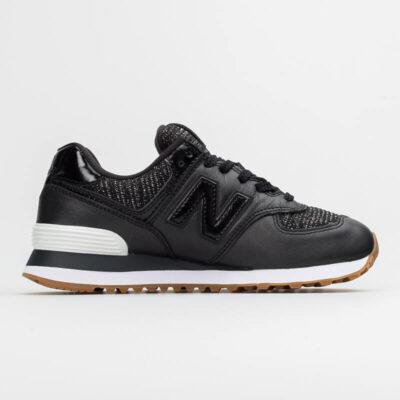 Sneaker New Balance 574 WL574PMD Μαύρο
