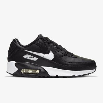 Sneaker Nike Air Max 90 CD6864-010 Ασπρόμαυρο