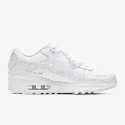 Sneaker Nike Air Max 90 CD6864-100 Λευκό