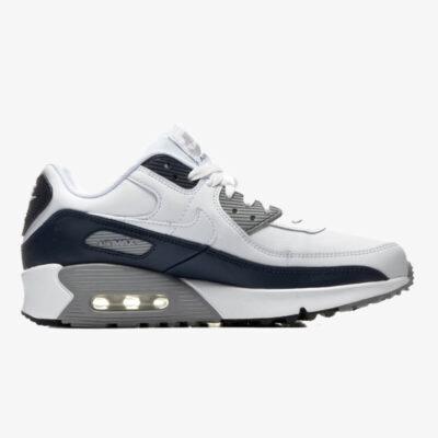 Sneaker Nike Air Max 90 CD6864-105 Λευκό Μπλε
