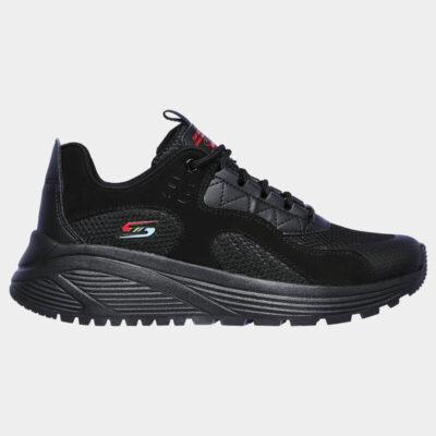 Sneaker Skechers Bobs Sparrow 2.0 117017-BBK Μαύρο