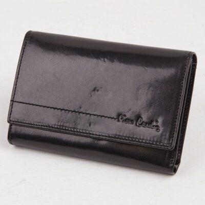 Δερμάτινο Πορτοφόλι Pierre Cardin R070 PSP01 Μαύρο