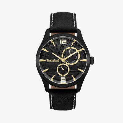 Ρολόι Timberland Ferndale 15639JSB-02 Μαύρο