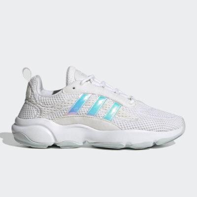 Casual Sneaker Adidas Haiwee EF5778 Λευκό