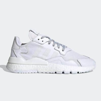 Sneaker Adidas Nite Jogger FV1267 Λευκό