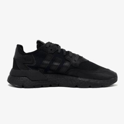 Sneaker Adidas Nite Jogger FV1277 Μαύρο