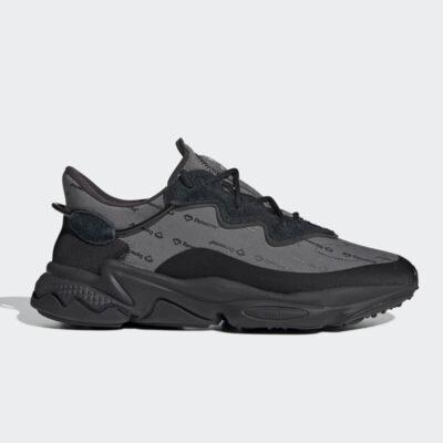 Sneaker Adidas Ozweego Shoes FV1807 Μαύρο