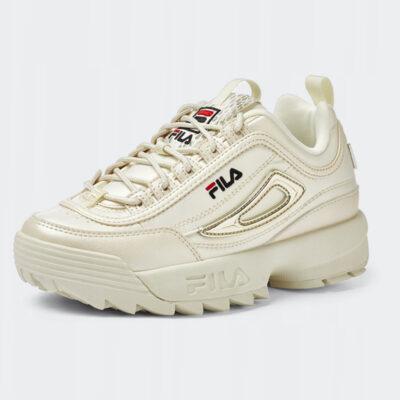 Sneaker Fila Disruptor N LOW WMN 1011020.79G Περλέ
