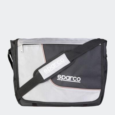 Ανδρική Τσάντα Ταχυδρόμου Sparco SL Γκρι