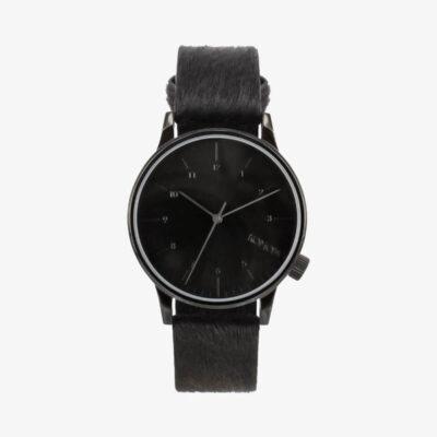 Ανδρικό Αναλογικό Ρολόι Komono W2552 Μαύρο