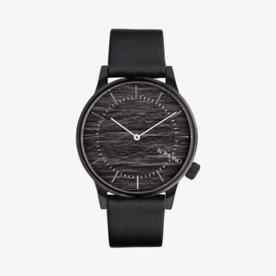 Ανδρικό Αναλογικό Ρολόι Komono W3013 Μαύρο
