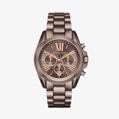 Ανδρικό Ρολόι Michael Kors MK6247 Καφέ