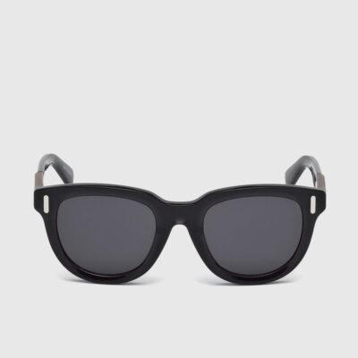 Γυαλιά Ηλίου Diesel DL0228 01A Μαύρο Γκρι