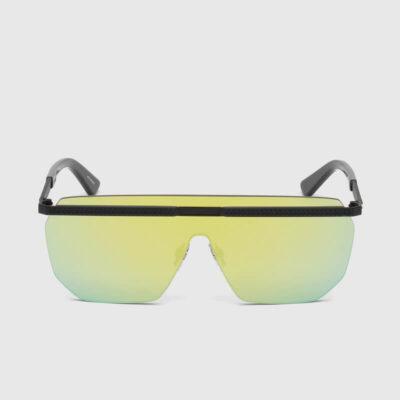 Γυαλιά Ηλίου Diesel DL0259 93Q Μαύρο Χρυσό