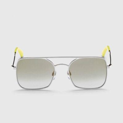 Γυαλιά Ηλίου Diesel DL0302 24C Μπεζ Γκρι