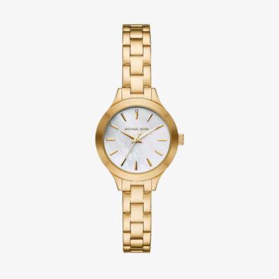 Γυναικείο Ρολόι Michael Kors MK3871 Χρυσό