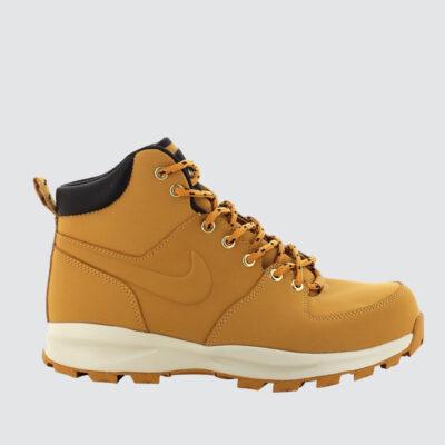 Δερμάτινο Μποτάκι Nike Manoa 454350-700 Ταμπά