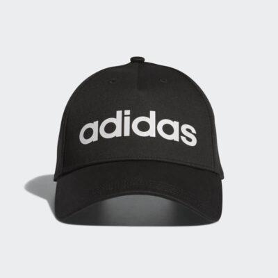 Καπέλο Adidas Daily Cap DM6178 Μαύρο