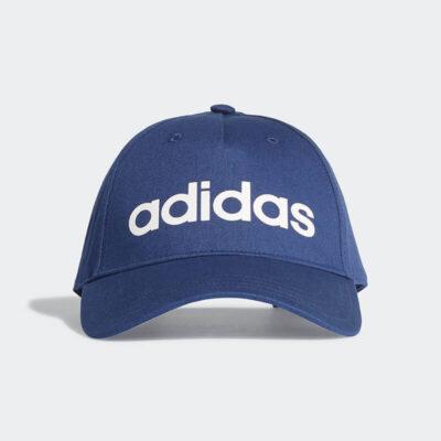 Καπέλο Adidas Daily FM6786 Tech Ink Σκούρο Μπλε