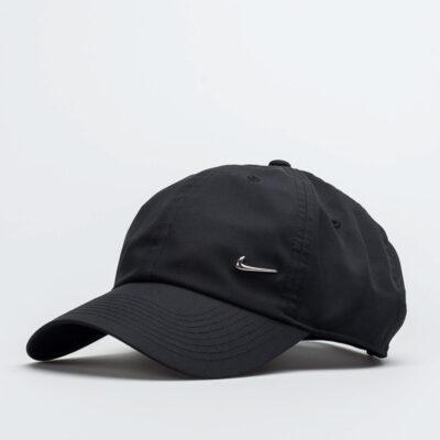 Καπέλο Nike H86 Metal Swoosh 943092-010 Μαύρο