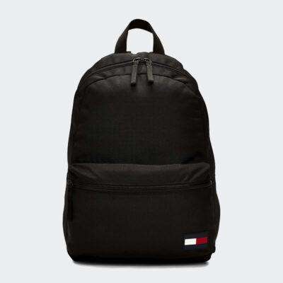 Σακίδιο Πλάτης Tommy Hilfiger Core AM0AM05285-BDS Μαύρο