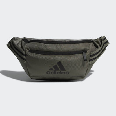 Τσαντάκι Μέσης Adidas Classic Badge Of Sport Waist GE4644 Λαδί