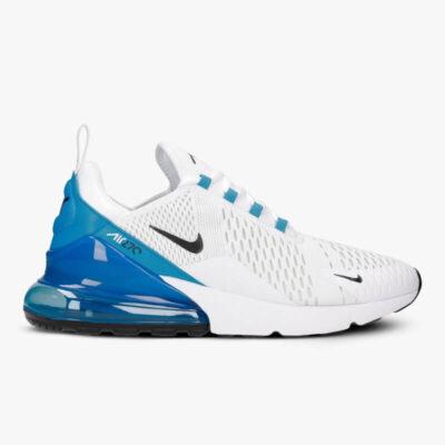 Sneaker Nike Air Max 270 AH8050-110 Άσπρο