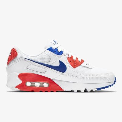 Sneaker Nike Air Max 90 CT1039-100 Άσπρο