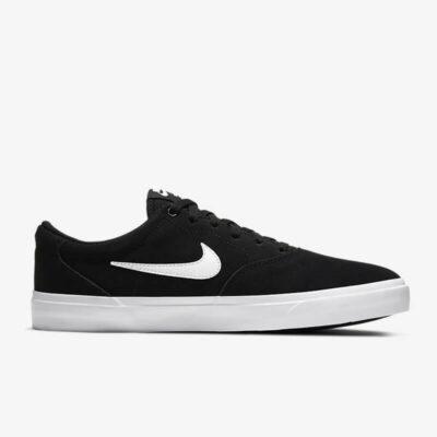 Sneaker Nike SB Charge CT3463-001 Μαύρο