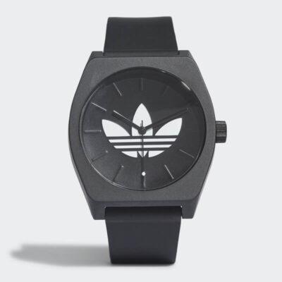 Ρολόι Μπαταρίας AdidasProcess SP1 Z10 Μαύρο