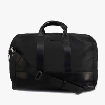 Τσάντα Ταξιδιού Emporio Armani Y4Q089-YMA9J-81073 Μαύρο