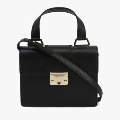 Τσάντα Χειρός Emporio Armani Y3B075-YDC1A-80001 Μαύρο