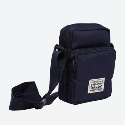 Τσαντάκι Χιαστί Levi's 38005-0010 Μπλε