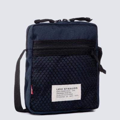 Τσαντάκι Χιαστί Levi's 38005-0082 Μπλε