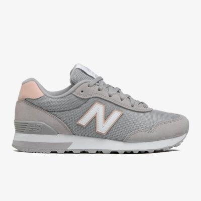 Sneaker New Balance 515 WL515RC3 Γκρι