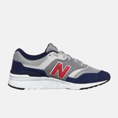 Sneaker New Balance CW997HVR Σκούρο Μπλε Γκρι