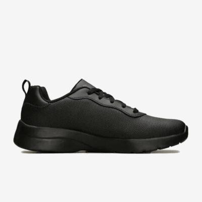Sneaker Skechers Dynamight 2.0 88888368-BBK Μαύρο
