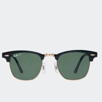 Γυαλιά Ηλίου Ray Ban Clubmaster Classic RB3016 W0365 Μαύρο