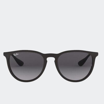 Γυαλιά Ηλίου Ray Ban Erika RB4171 6228G Μαύρο