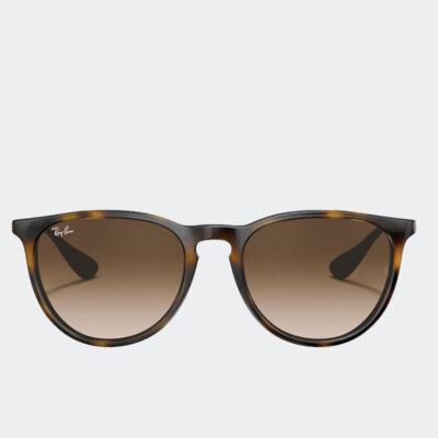 Γυαλιά Ηλίου Ray Ban Erika RB4171 86513 Καφέ Ταρταρούγα