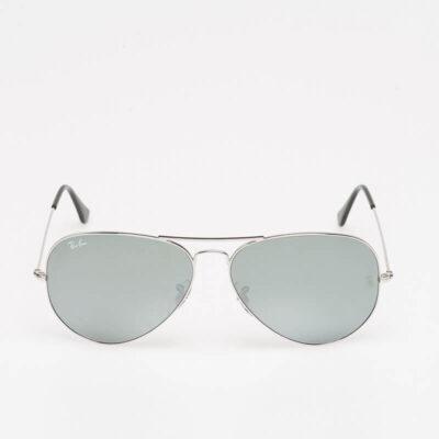 Γυαλιά Ηλίου Ray Ban RB3025 00340 Ασημί
