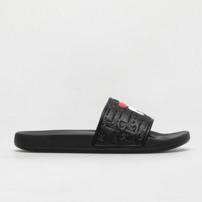 Παντόφλα Fila Baywalk Slipper 1011200-25Y Μαύρο