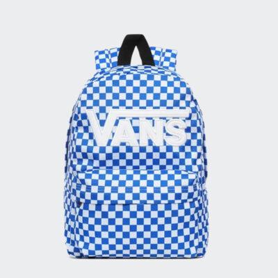 Σακίδιο Πλάτης Vans New Skool Victoria VN0002TLJBS1 Μπλε